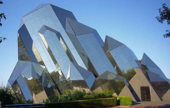 influential architecture